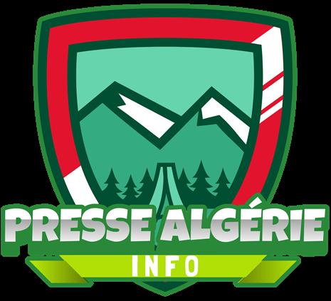 Presse Algérie